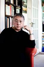 Author Kazuo Ishiguro on being inspired by shoot-outs and samurai