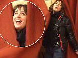 EROTEME.CO.UK FOR UK SALES: Contact Caroline 44 207 431 1598 Celebrity social network pictures. Picture shows: Dakota Johnson NON-EXCLUSIVE: Wednesday 4th March 2015 Job: 150304UT1 London, UK EROTEME.CO.UK 44 207 431 1598 Disclaimer note of Eroteme.co.uk: Eroteme Ltd does not claim copyright for this image. This image is merely a supply image and payment will be on supply/usage fee only.