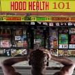 Hood Health 101 logo