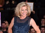 Mandatory Credit: Photo by David Fisher/REX (4419113k).. Katie Hopkins finishes as runner-up.. 'Celebrity Big Brother' TV show, Elstree Studios, Hertfordshire, Britain - 06 Feb 2015.. ..
