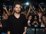 TV SHOWBIZ LORD SCOTT DISICK PRAISE the LORD LIVERPOOL  mail_date Fri, 27 Feb 2015 08:46:27 +0000  mail_body The    Lord   scott disick,   made his 1st pa on his new tour in liverpool last night,  hundreds of fans packed into Kingdom night club to see there reality tv star.  he arrived to a fanfare of confetti cannons, dancing girls  and replica  100 dollars bills which he thew into the crowd, who had waited for him to arrive (early hours of the morning  he posed up for pictures and held a meet and greet,  the crowd loved him,  he is due back again tonight ,such is the demand for the lord,   PIC FOR ONLINE AND PRINT USE  PIC CRED BOND MEDIA AGENCY    07904 886 008
