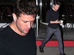 Ryan Phillippe stepped out for coffee at Starbucks in Beverly Hills.  The star recently jumped from a career in film and video to star in a new TV show, Secrets and Lies.  He also opened up about his own life long struggles with depression, being overly empathetic, he said, can ruin your life.  Friday, March 6, 2015 X17online.com\\nOK FOR WEB SITE USAGE AT 20PP\\nMAGAZINES NORMAL FEES\\nAny queries call X17 UK Office /0034 966 713 949/926 \\nAlasdair 0034 630576519 \\nGary 0034 686421720\\nLynne 0034 611100011