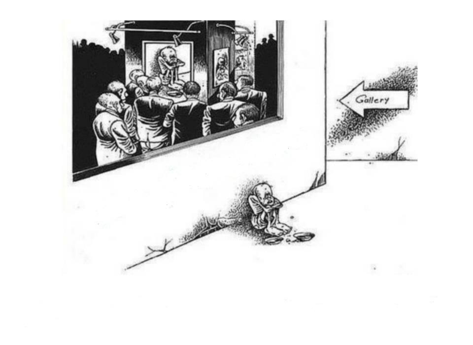 Sympathy with Images, Inactivity towards Reality