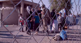 Syrian Kurds escape atrocities of Islamic State
