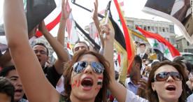 Despite crisis, Assad nominated for third term