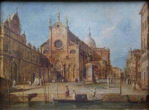 Lugubre Veneziano: Storie orripilose su Dogaresse e Bragadin