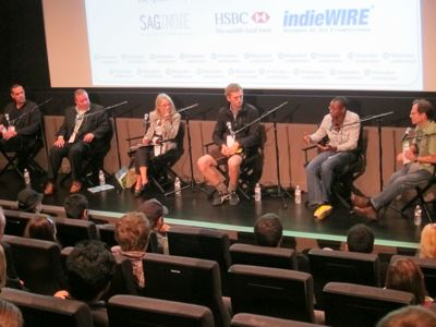 Watch: The IFP Master Class on How to Finance Your Film
