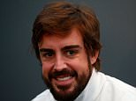 File photo dated 02-02-2015 of McLaren Honda's Fernando Alonso during pre-season testing at the Circuito De Velocidad in Jerez, Spain. PRESS ASSOCIATION Photo. Issue date: Thursday March 5, 2015. Alonso is back at McLaren just over seven years after it appeared as if he had burned every bridge possible for a return. See PA story AUTO Formula One Talking Points. Photo credit should read David Davies/PA Wire.