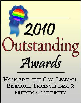 2010 OUTstanding Awards