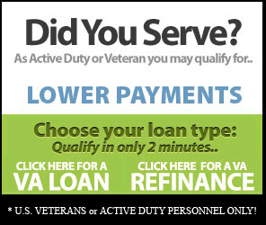 Apply for VA Home Loan Now!