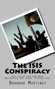 The_ISIS_Conspiracy_Cover