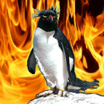 Penguin Update from Hell