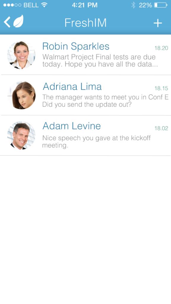 Livechat app clone script