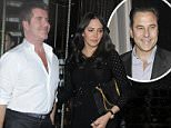Simon Cowell and Lauren Silverman leaving Mr Chow restaurant London\n\nPictured: Simon Cowell and Lauren Silverman\nRef: SPL975512  140315  \nPicture by: JJ / Splash News\n\nSplash News and Pictures\nLos Angeles: 310-821-2666\nNew York: 212-619-2666\nLondon: 870-934-2666\nphotodesk@splashnews.com\n