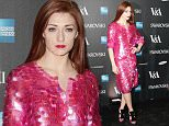 Picture Shows: Nicola Roberts  March 14, 2015\n \n Celebrities arrive at the Alexander McQueen: Savage Beauty VIP preview, held at the Victoria and Albert Museum in London, UK.\n \n Non Exclusive\n WORLDWIDE RIGHTS\n \n Pictures by : FameFlynet UK © 2015\n Tel : +44 (0)20 3551 5049\n Email : info@fameflynet.uk.com