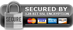 PayPal Security Banner