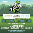 Green, Eco-friendly, BC Festival, DC, Erykah Badu