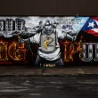 Big Pun Mural - Bronx NYC