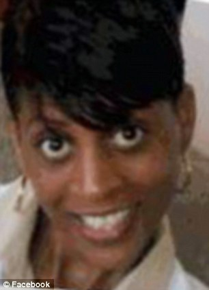 Vindicated: Former St Louis police officer has been awarded a $7.5million judgement after claiming in a lawsuit that her superior sexually harassed her and she suffered retaliation
