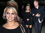 Pictured: Jessica Simpson, Eric Johnson\nMandatory Credit © DDNY/Broadimage \nJessica Simpson and Eric Johnson out for dinner in New York City\n\n3/13/15, New York, New York, United States of America\n\nBroadimage Newswire\nLos Angeles 1+  (310) 301-1027\nNew York      1+  (646) 827-9134\nsales@broadimage.com\nhttp://www.broadimage.com\n