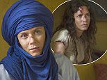 """AMERICAN ODYSSEY -- Episode 101 """"Gone Elvis"""" -- Pictured: Anna Friel as Odelle Ballard -- (Photo by: Virginia Sherwood/NBC/NBCU Photo Bank via Getty Images)"""