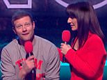 ****Ruckas Videograbs****  (01322) 861777 *IMPORTANT* Please credit BBCfor this picture. 13/03/15 Comic Relief - Face the Funny Grabs from the programme tonight Office  (UK)  : 01322 861777 Mobile (UK)  : 07742 164 106 **IMPORTANT - PLEASE READ** The video grabs supplied by Ruckas Pictures always remain the copyright of the programme makers, we provide a service to purely capture and supply the images to the client, securing the copyright of the images will always remain the responsibility of the publisher at all times. Standard terms, conditions & minimum fees apply to our videograbs unless varied by agreement prior to publication.