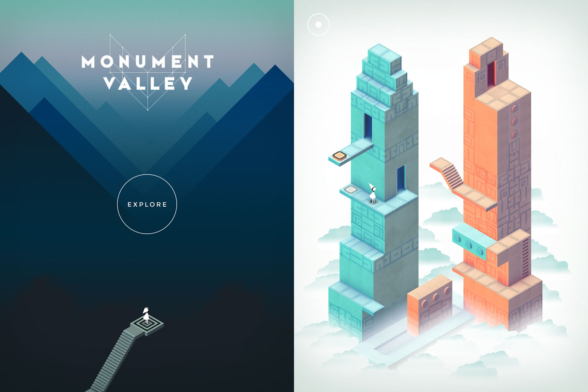 Monuments Valley APK Free