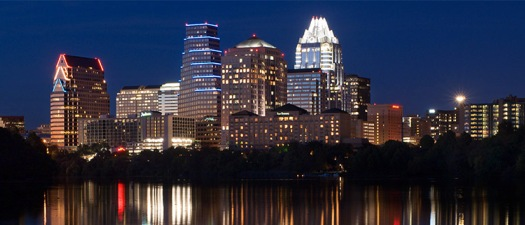 austin texas hosted pbx