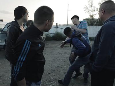Фильм режиссёра Романа Асхаева - Решала