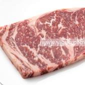 澳洲至尊黑毛和牛西冷牛排150g