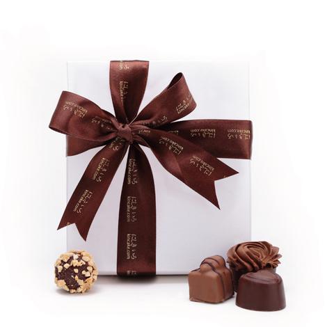 夏绿蒂巧克力4枚装