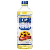 日清健康利多高油酸葵花籽油1L