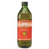 易贝斯特特级初榨橄榄油1000ml