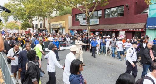 Ferguson Businesses Forge Ahead for Thanksgiving Despite Unrest