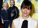 "AUSTIN, TX - MARCH 14:  Actress Rashida Jones attends the premiere of ""Angie Tribeca"" during the 2015 SXSW Music, Film + Interactive Festival at Austin Convention Center on March 14, 2015 in Austin, Texas.  (Photo by Dustin Finkelstein/Getty Images for SXSW)"
