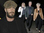 david beckham and the whole of the family and sister and kids and parents went to see the lord of the dance.everybody had a lovley time and david was happy to pose for pictures.there is a little video as well if some one wants it.15/3/2015 blitz pictures