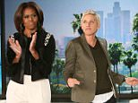On Monday, March 16th First Lady MICHELLE OBAMA makes her fourth appearance on The Ellen DeGeneres Show. The First Lady opens up about her family life and admits that she and her teenage daughters don?t want to pursue political careers. Michelle shares marriage advice since she and President Barack Obama have celebrated 22 years together. Plus, find out what simple freedom Michelle Obama is craving most for after President Barack Obama is no longer in office.