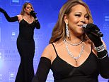 2015 HRC Los Angeles Gala Dinner_Inside\nFeaturing: Mariah Carey\nWhere: Los Angeles, California, United States\nWhen: 14 Mar 2015\nCredit: FayesVision/WENN.com