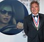 12th Annual 'Living Legends of Aviation' Awards held at The Beverly Hilton Hotel in Beverly Hills, California.....Pictured: Harrison Ford..Ref: SPL929752  160115  ..Picture by: Press Line Photos/Splash....Splash News and Pictures..Los Angeles: 310-821-2666..New York: 212-619-2666..London: 870-934-2666..photodesk@splashnews.com..