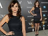 LONDON, ENGLAND - MARCH 14:  Natalie Imbruglia arrives at the Alexander McQueen: Savage Beauty VIP private view at the Victoria and Albert Museum on March 14, 2015 in London, England.  (Photo by David M. Benett/Getty Images for Victoria and Albert Museum)