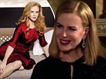 """At 5' 11"""" Nicole Kidman probably needs a bit of extra space and comfort when she flies. Now the leggy actress has become the global ambassador for Etihad luxury airlines in the United Arab Emirates. The Hours Oscar-winner, 47, says she's been using the Middle Eastern firm for many years as she jets between movie sets and Hollywood. """"This is my second home here,"""" she told The National magazine in the UAE. """"I spend so much time flying just because of my job, and also because I am a traveller and I am curious about the world,"""" added the Australian/American star. Etihad luxury flyers are offered completely horizontal beds in """"apartment style suites"""" with a lobby, cocktail bar, personal butler, nanny, """"food and beverage managers"""" and in-flight chefs. """"I have done films all over the Middle East so I had flown Etihad many times prior to becoming their ambassador,"""" continued the Dead Calm actress who used to be married to Tom Cruise. """"When we talk about style, elegance and flair, that is Nico"""