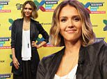 AUSTIN, TX - MARCH 15:  Actress Jessica Alba attends 'Inc. Presents: The Honest Company' during the 2015 SXSW Music, Film + Interactive Festival at the Austin Convention Center on March 15, 2015 in Austin, Texas.  (Photo by Heather Kennedy/Getty Images for SXSW)