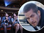 """AUSTIN, TX - MARCH 15:  Fans attend the screening of """"Furious 7"""" during the SXSW Music, Film + Interactive Festival at the Paramount on March 15, 2015 in Austin, Texas.  (Photo by Michael Buckner/Getty Images for SXSW)"""