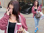 Picture Shows: Jess Impiazzi  March 16, 2015\n \n Reality television star Jess Impiazzi is seen out grocery shopping in Newcastle, England.\n \n The 'Ex on the Beach' star, who spent the weekend celebrating her 25th birthday, was casually dressed in a pink hooded sweatshirt, blue patterned trousers and blue trainers and left the supermarket in a Ferrari that is believed to belong to a footballer friend.\n \n Exclusive All Rounder\n WORLDWIDE RIGHTS\n \n Pictures by : FameFlynet UK © 2015\n Tel : +44 (0)20 3551 5049\n Email : info@fameflynet.uk.com