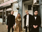 Wolf Alice have announced live dates for their biggest UK tour to date