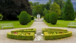 4 Beautiful Gardens to Visit In North Yorkshire