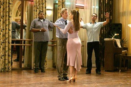«Давайте потанцуем»;