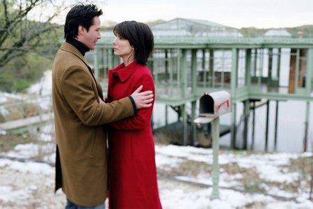 Дом у озера - один из самых романтических фильмов