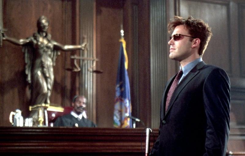 Фильмы про юристов расскажут о трудовых буднях адвокатов и обвинителей, а также судей