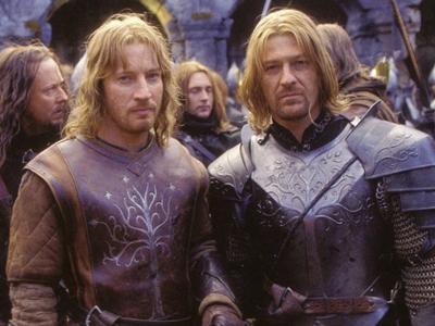 «Властелин колец: Две крепости» — вторая часть трилогии по роману Дж. Р. Р. Толкина